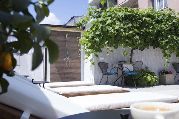 Hotel Kamea - фото 18