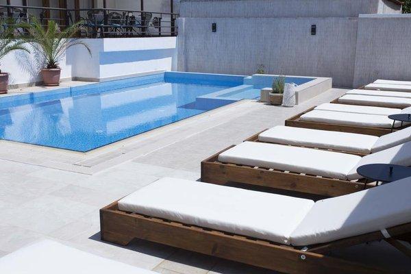 Hotel Kamea - фото 20
