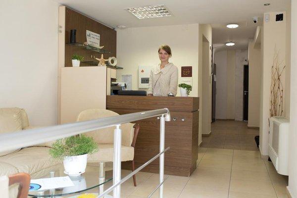 Hotel Kamea - фото 3