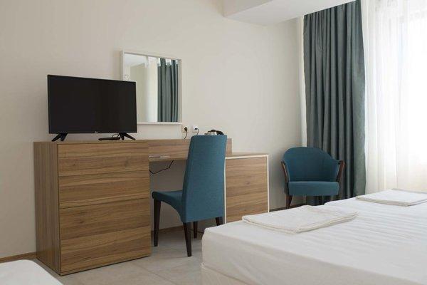 Hotel Kamea - фото 4