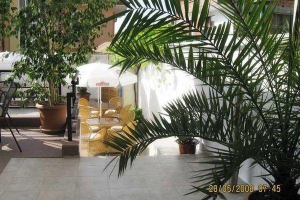 Hotel Kamea - фото 8