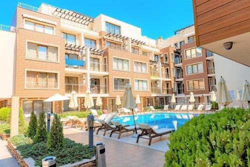 Menada Horyzont Apartments - фото 48