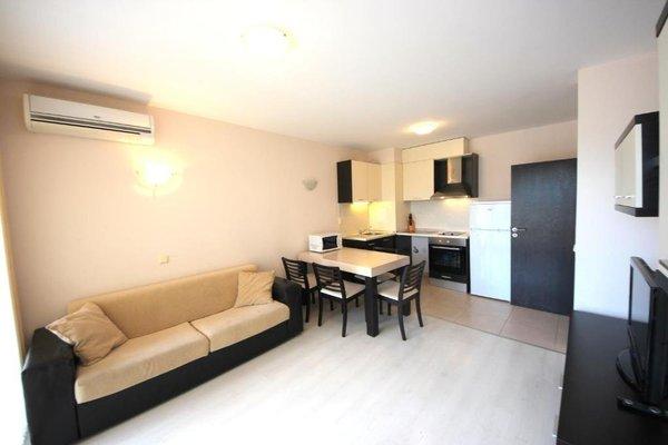 Menada Horyzont Apartments - фото 10