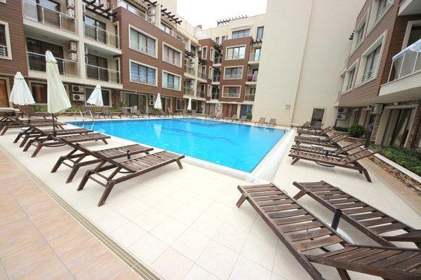 Menada Horyzont Apartments - фото 11