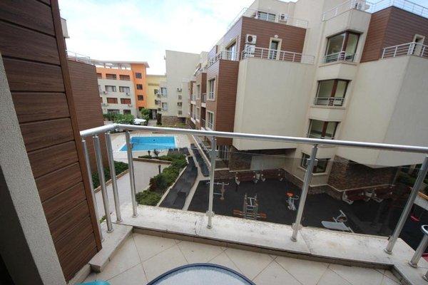 Menada Horyzont Apartments - фото 12