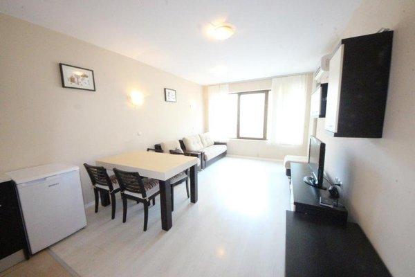 Menada Horyzont Apartments - фото 13