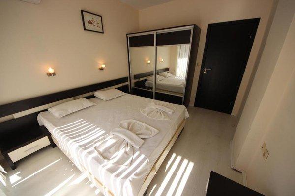 Menada Horyzont Apartments - фото 14