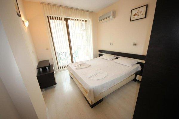 Menada Horyzont Apartments - фото 15