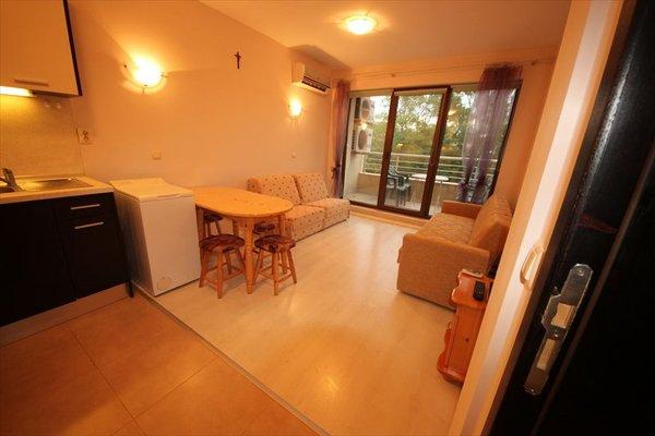 Menada Horyzont Apartments - фото 16