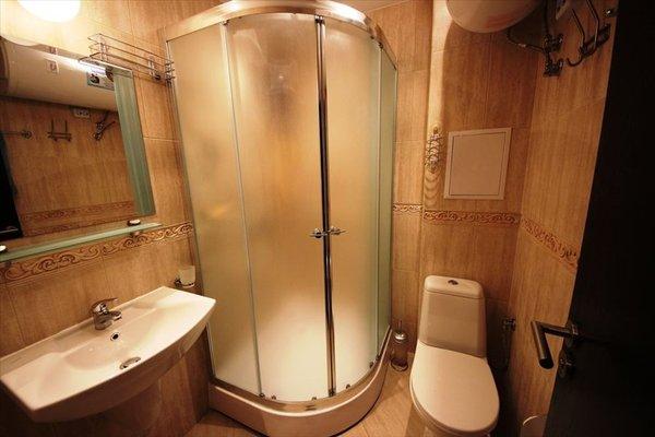 Menada Horyzont Apartments - фото 17
