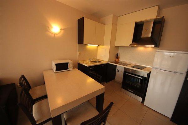 Menada Horyzont Apartments - фото 18