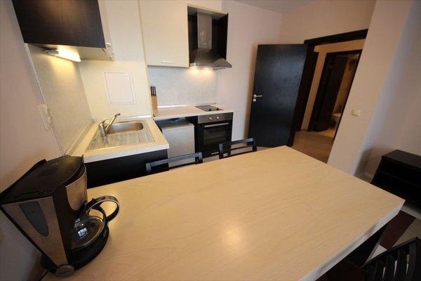 Menada Horyzont Apartments - фото 19