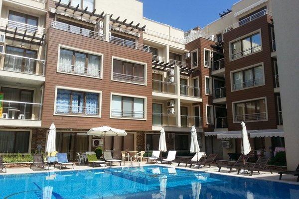Menada Horyzont Apartments - фото 2