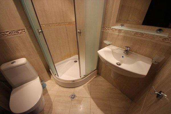 Menada Horyzont Apartments - фото 20