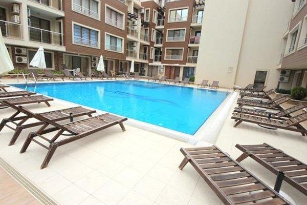 Menada Horyzont Apartments - фото 21
