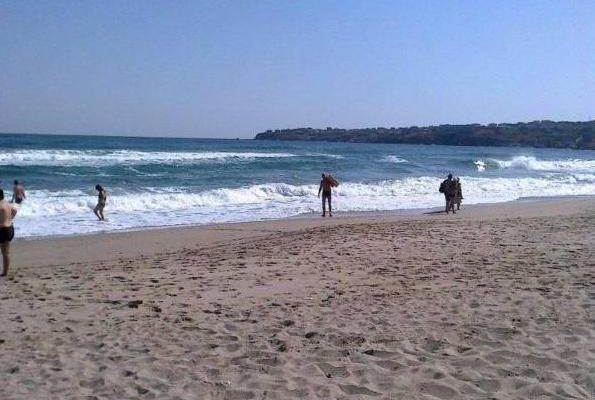 Menada Horyzont Apartments - фото 22