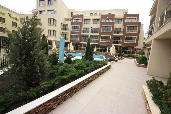 Menada Horyzont Apartments - фото 3
