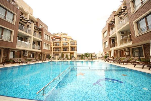 Menada Horyzont Apartments - фото 5