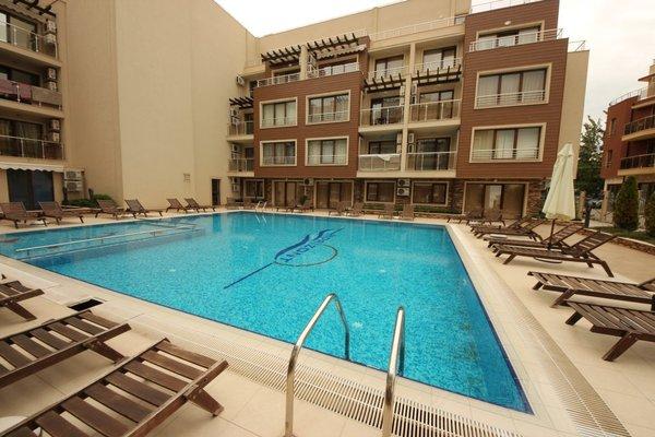 Menada Horyzont Apartments - фото 6
