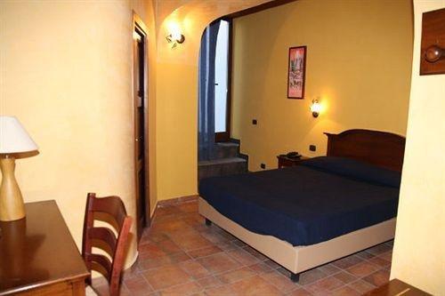 Villa Ginevra Hotel de Charme - фото 1