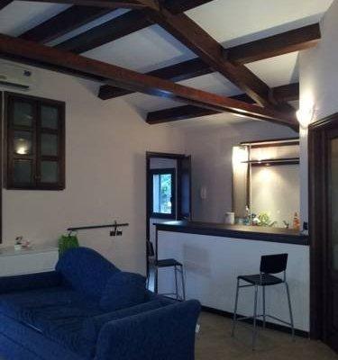 Villa Ginevra Hotel de Charme - фото 11