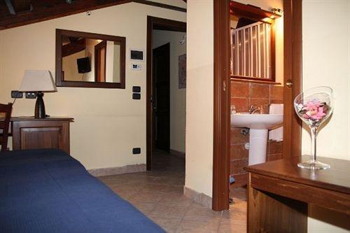 Villa Ginevra Hotel de Charme - фото 12