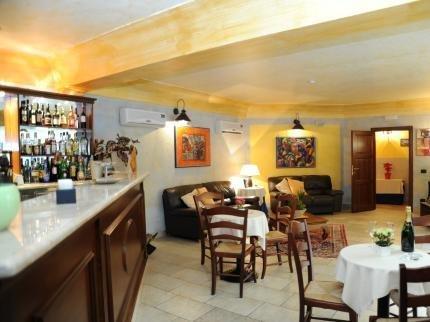 Villa Ginevra Hotel de Charme - фото 13