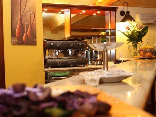 Villa Ginevra Hotel de Charme - фото 14