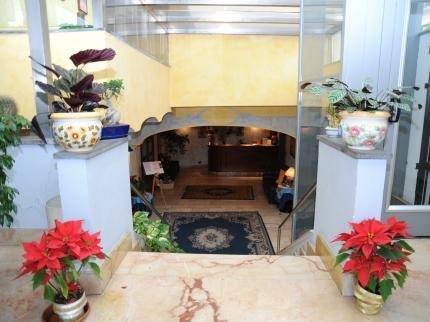 Villa Ginevra Hotel de Charme - фото 15
