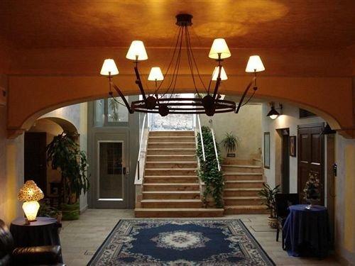 Villa Ginevra Hotel de Charme - фото 17