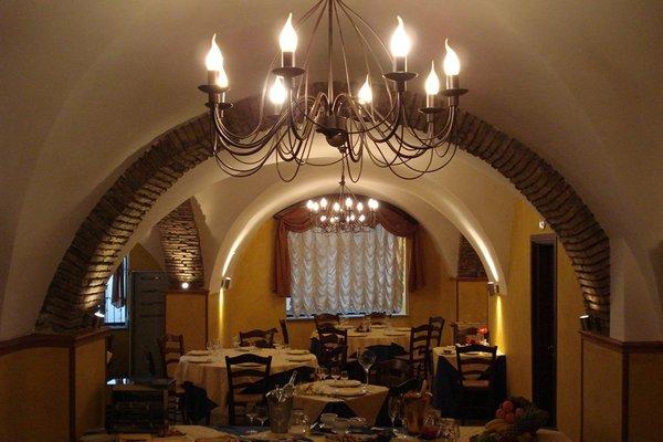 Villa Ginevra Hotel de Charme - фото 18