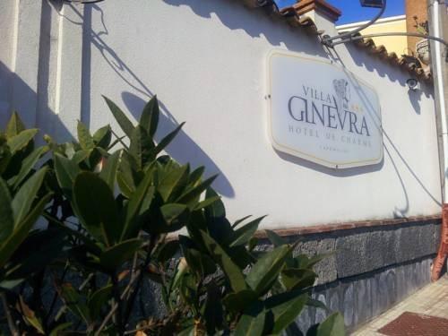 Villa Ginevra Hotel de Charme - фото 19