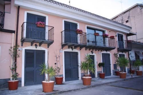 Villa Ginevra Hotel de Charme - фото 22