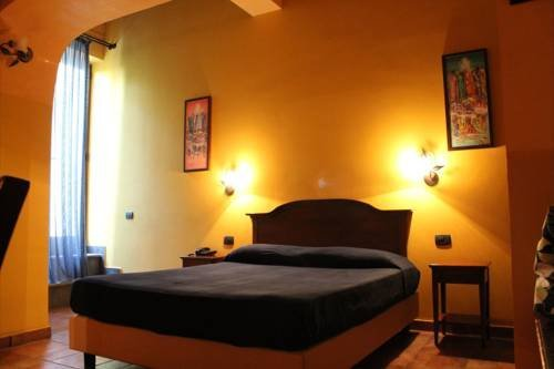 Villa Ginevra Hotel de Charme - фото 3