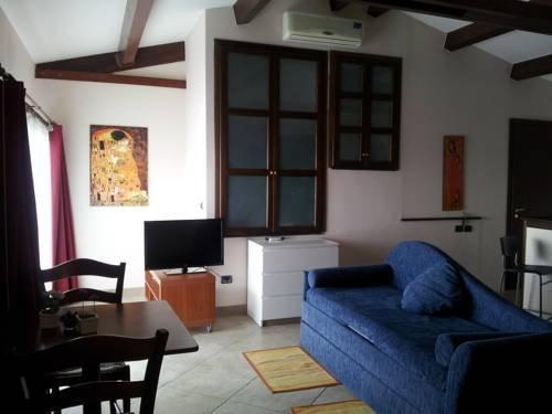 Villa Ginevra Hotel de Charme - фото 5