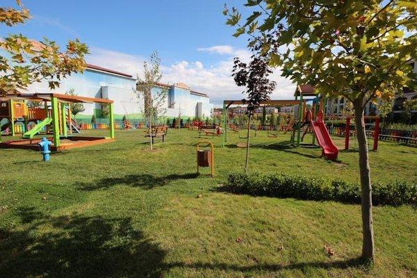 Menada Kavaci Sozopol Apartments - фото 1