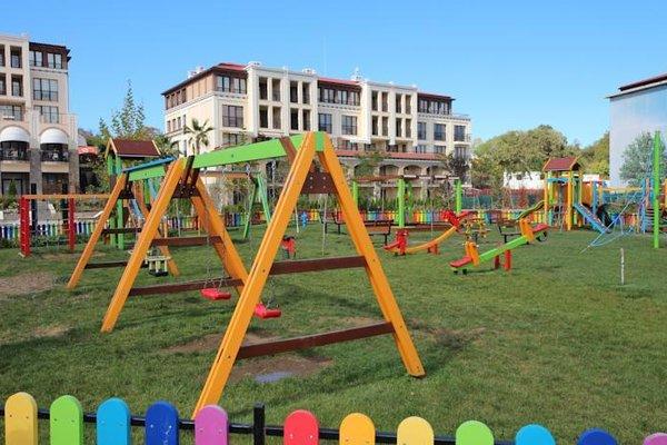 Menada Kavaci Sozopol Apartments - фото 3