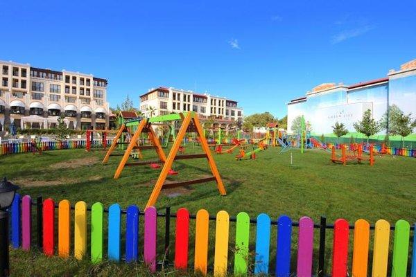 Menada Kavaci Sozopol Apartments - фото 4