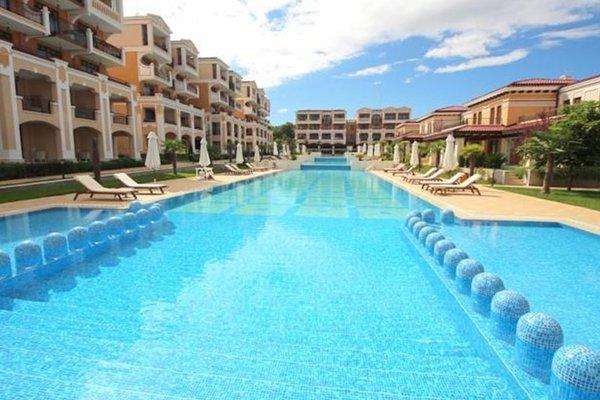 Menada Kavaci Sozopol Apartments - фото 6