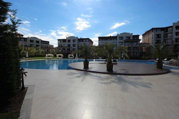 Menada Kavaci Sozopol Apartments - фото 7