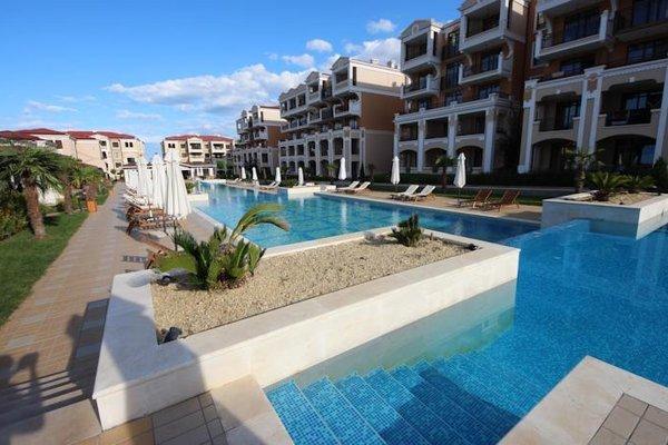 Menada Kavaci Sozopol Apartments - фото 9