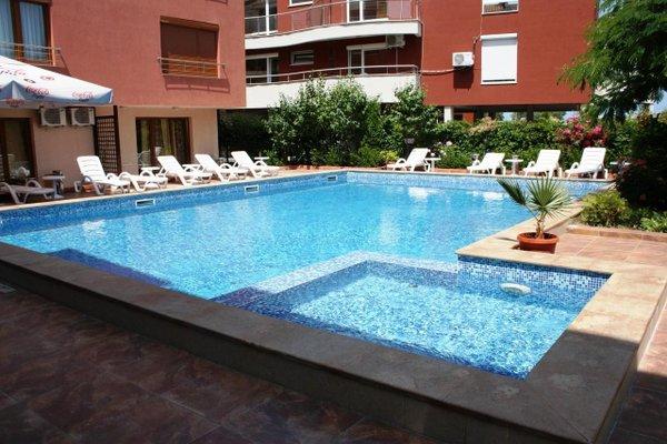 Apart-Hotel Onegin & SPA - фото 41