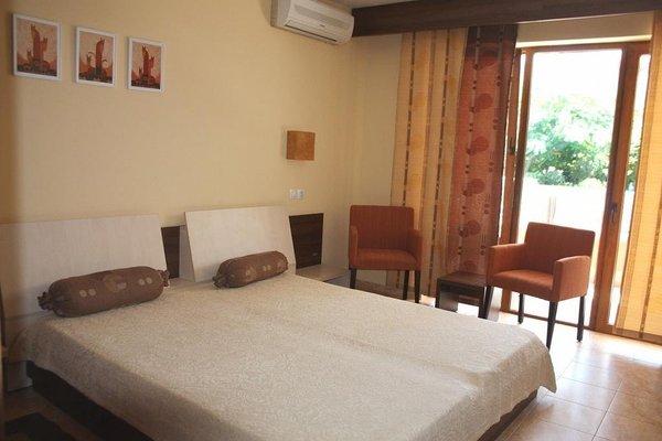 Apart-Hotel Onegin & SPA - фото 1