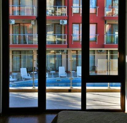 Apart-Hotel Onegin & SPA - фото 18