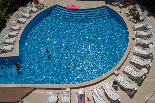 Apart-Hotel Onegin & SPA - фото 19