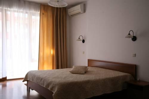 Apart-Hotel Onegin & SPA - фото 2