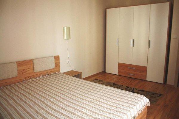 Apart-Hotel Onegin & SPA - фото 3