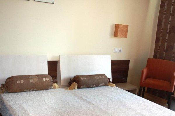 Apart-Hotel Onegin & SPA - фото 4