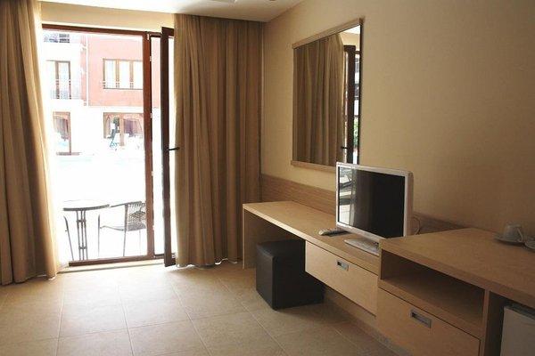 Apart-Hotel Onegin & SPA - фото 6