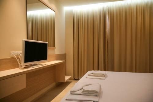 Apart-Hotel Onegin & SPA - фото 8